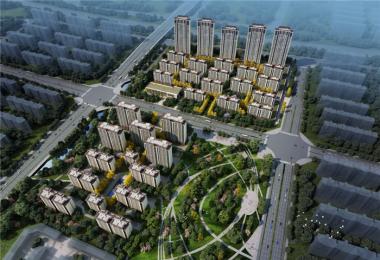 中南•上悦城