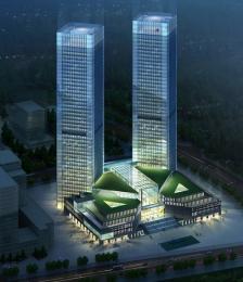 苏陕国际金融中心