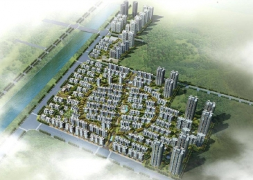 荣华水岸新城