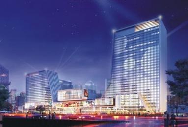 新宝龙MASA地铁公寓
