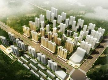 香缤国际城