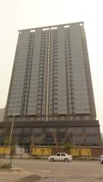 张家堡住宅高层