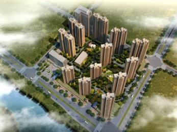 中铁滨河家园