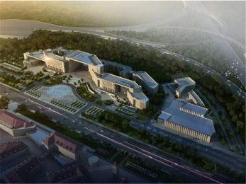 空港新城商务中心