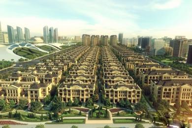 西安国际美术城